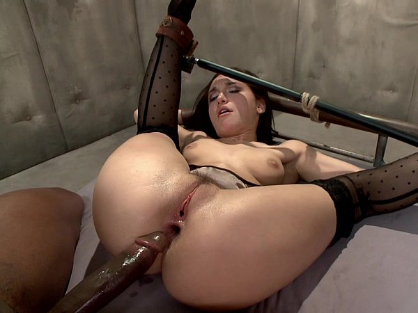 Opinion Nude bondage girl helpless