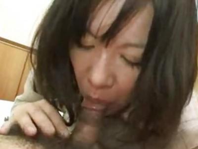 Makiko Nakane JAV Oldie在年轻的伍迪上吃饭