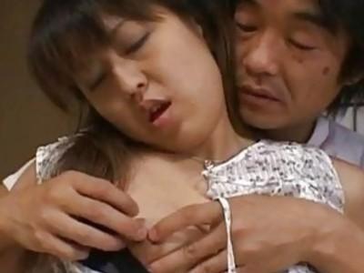 Asakawa has pussy in fuck