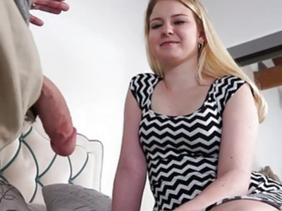 With Sophie Sativa, Trust Takes Time Especially With Her Stepdad