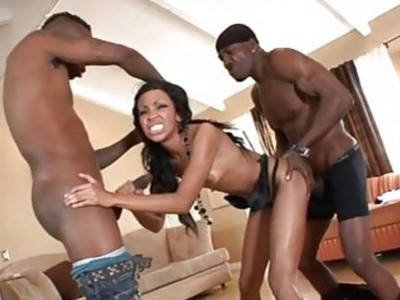 Angel masturbates and gets jock in her wet snatch