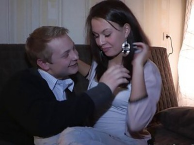 Casual Teen Sex - Ask for digits and get pussy!