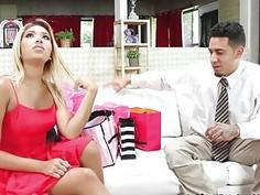 Correcting A Rotten Behavior Through Hard Sex