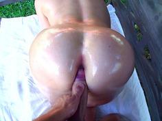 Alena Croft takes an atomic anal pounding