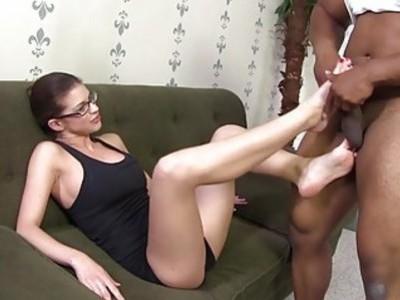 布鲁克林追逐XXX Porn Videos