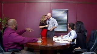 Nicole Aniston goes on top like a cherry gets screwed