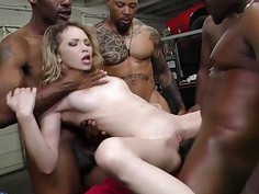 Angel Smalls XXX Sex Movies
