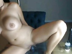 Nasty Milf Wants Some Company