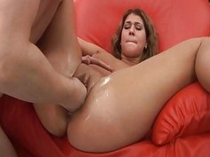 Fisted Slut SEX