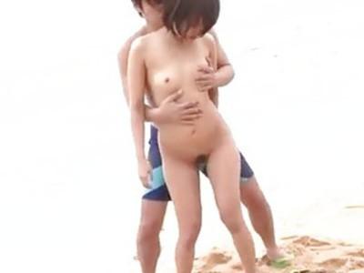 Sweet Saya喜欢年轻的男性和性别
