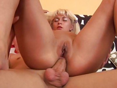 Wicked cock riding and deep fingering for hotty