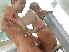 With such a cunt stud couldnt stop hammering it