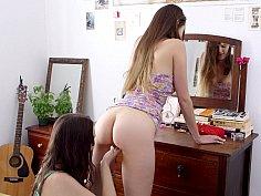 Her lusty side