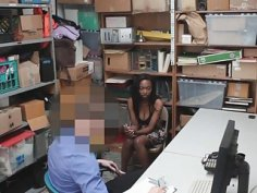 A stern lesson for Daya Knight
