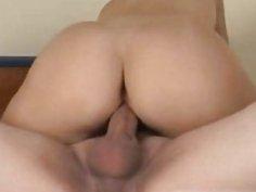 Divine dick tasting for playgirl