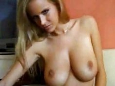 Big cock for her cumhole