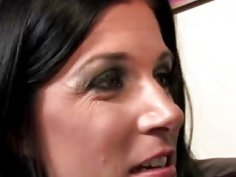 Wife India Summer Banged By Two Black Studs