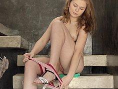 Stairway to pleasure