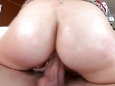 Tattooed slut cant live out of sexy fuck