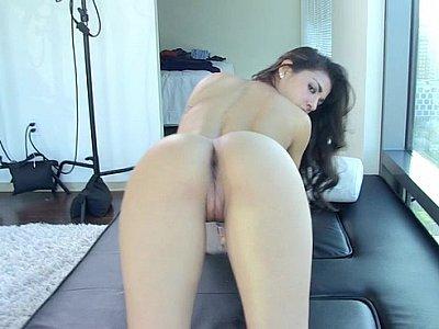 Bubble butt bitch