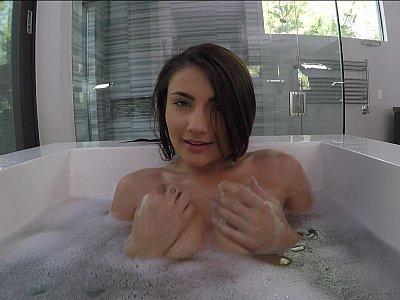 Beauty and the bath