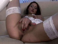 Hottie Ockana in hard sex session