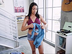 Latinas can be hot too