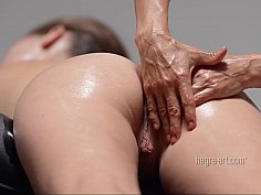 Multi-orgasmic massage