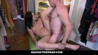 DaughterSwap  Fan Banging Cute Webcam Girl