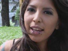 Tattooed, Pierced, and Fucked