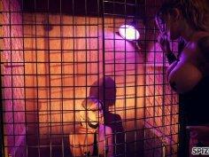 Karma Cages Emma