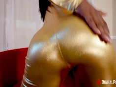 GILDED BOOTY IS GOLDEN - feat. Sarah Banks