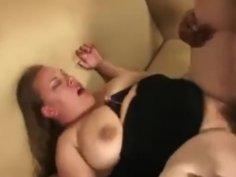 bbw latina milf fucked by a big black cock