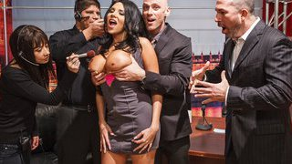 With Special Guest, Missy Martinez Thumbnail