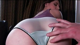 Big butt babe Samantha Bentley analyzed Thumbnail