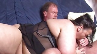 MMV FILMS Fat Mature German