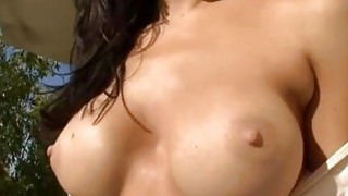Mature playgirl is agreeable guy with wet blowjob Thumbnail