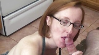 Layla Redd is on her knees to suck a dick Thumbnail