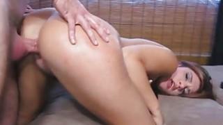 Sexy babe Rissa Maxxx having a huge dick Thumbnail