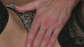Milf starts with oral sex then fuck Thumbnail