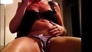 51 years old and squirting like crazy Thumbnail