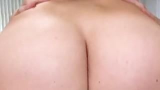 Diamond loves hardcore dick in all her holes