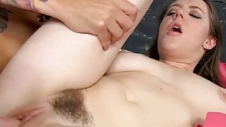 Samantha loves to fuck her stepbrother Thumbnail