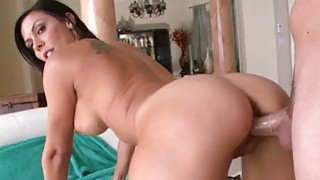 Huge ass Rachel Starr banged real hard Thumbnail