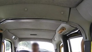 Schoolgirl banged in fake taxi pov Thumbnail