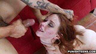 Alexa Nova gets an extreme punishment for being a naughty slut Thumbnail