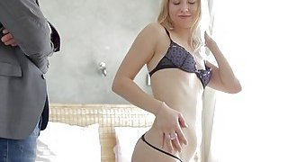 Teen craves for sex and gets lots of it Thumbnail