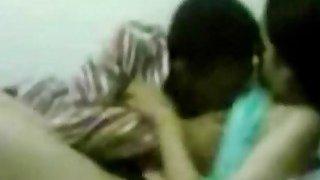 Arab Gf Takes Cock In Juicy Pussy In Bedroom Thumbnail