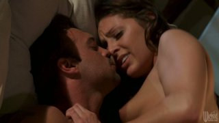 Romantic babe Gracie Glam makes her boyfriend's first date unforgettable Thumbnail